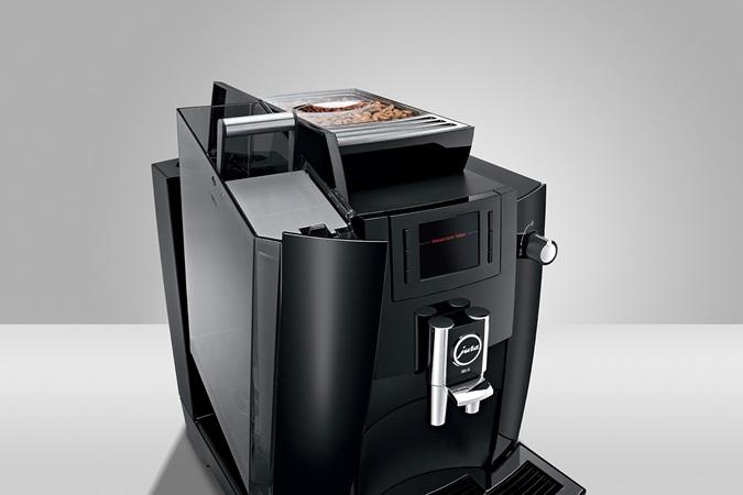 Jura WE6 Piano Black (EA) Modell 2020