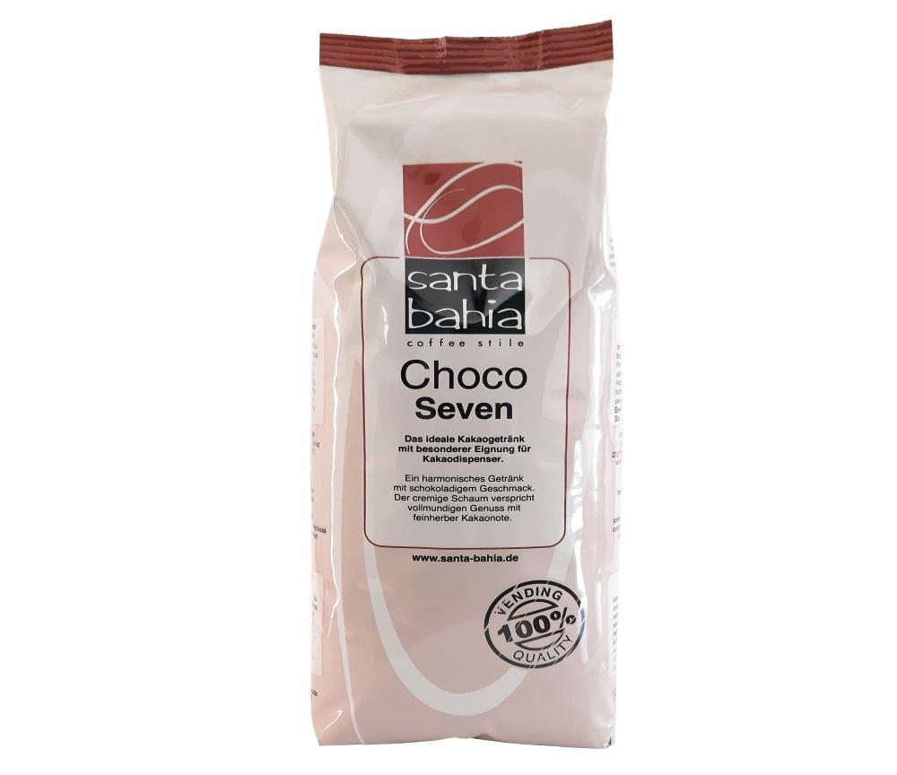 Santa Bahia Choco Seven 1000g