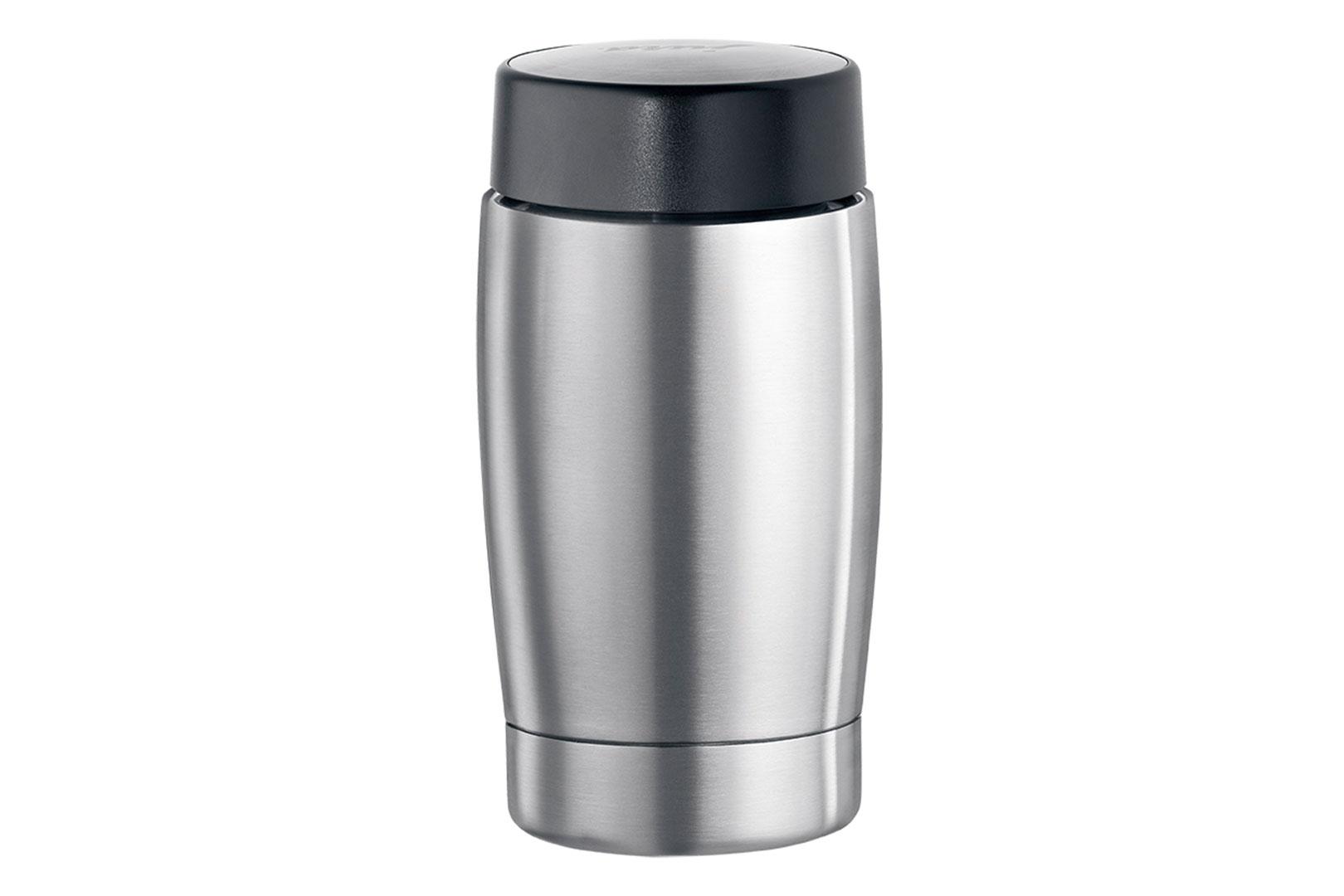 Jura Edelstahl-Isoliermilchbehälter 0,4 Liter