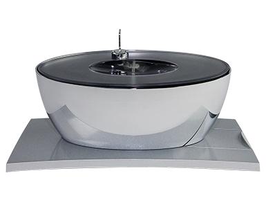 Bohnenbehälter XJ9  Professional abschliessbar 500gr