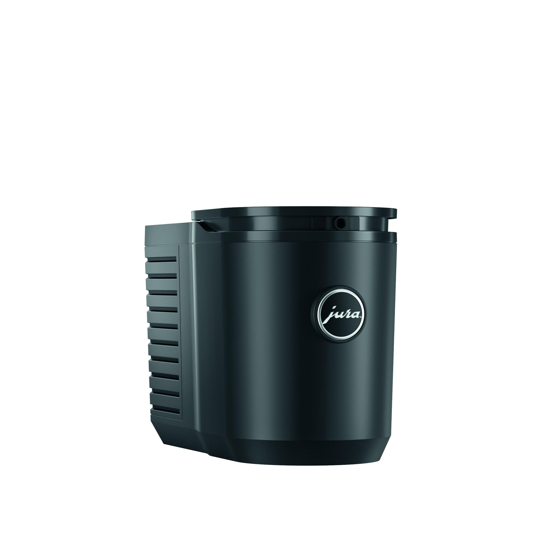 Jura Cool Control, 0,6 Liter, Schwarz